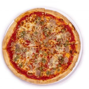 Pizza Tunna