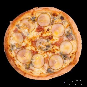 Pizza wiosenny smak